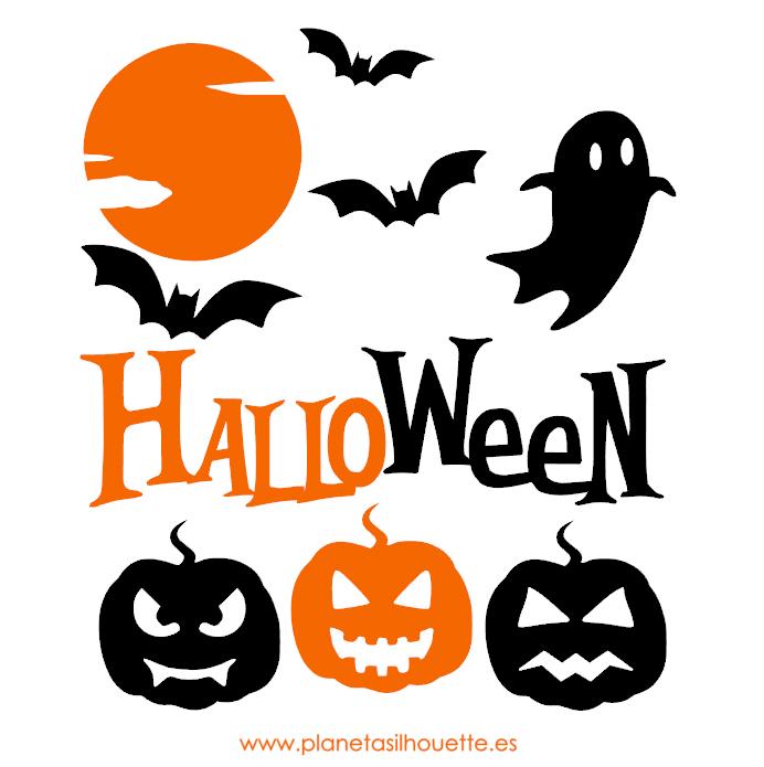 Halloween-PlanetaSilhouette