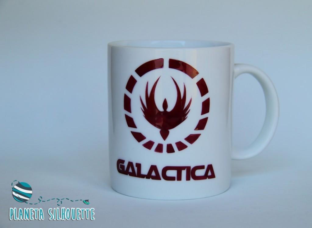 taza galactica