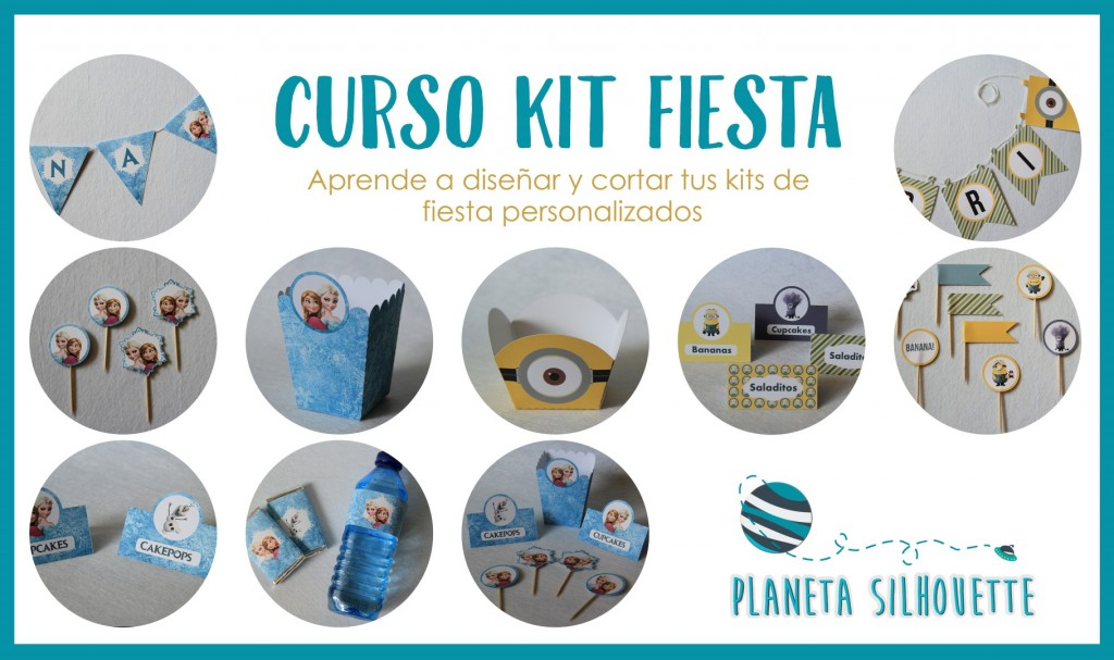 Taller Kit de fiesta (Large)