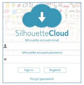 registrosilhouettecloud