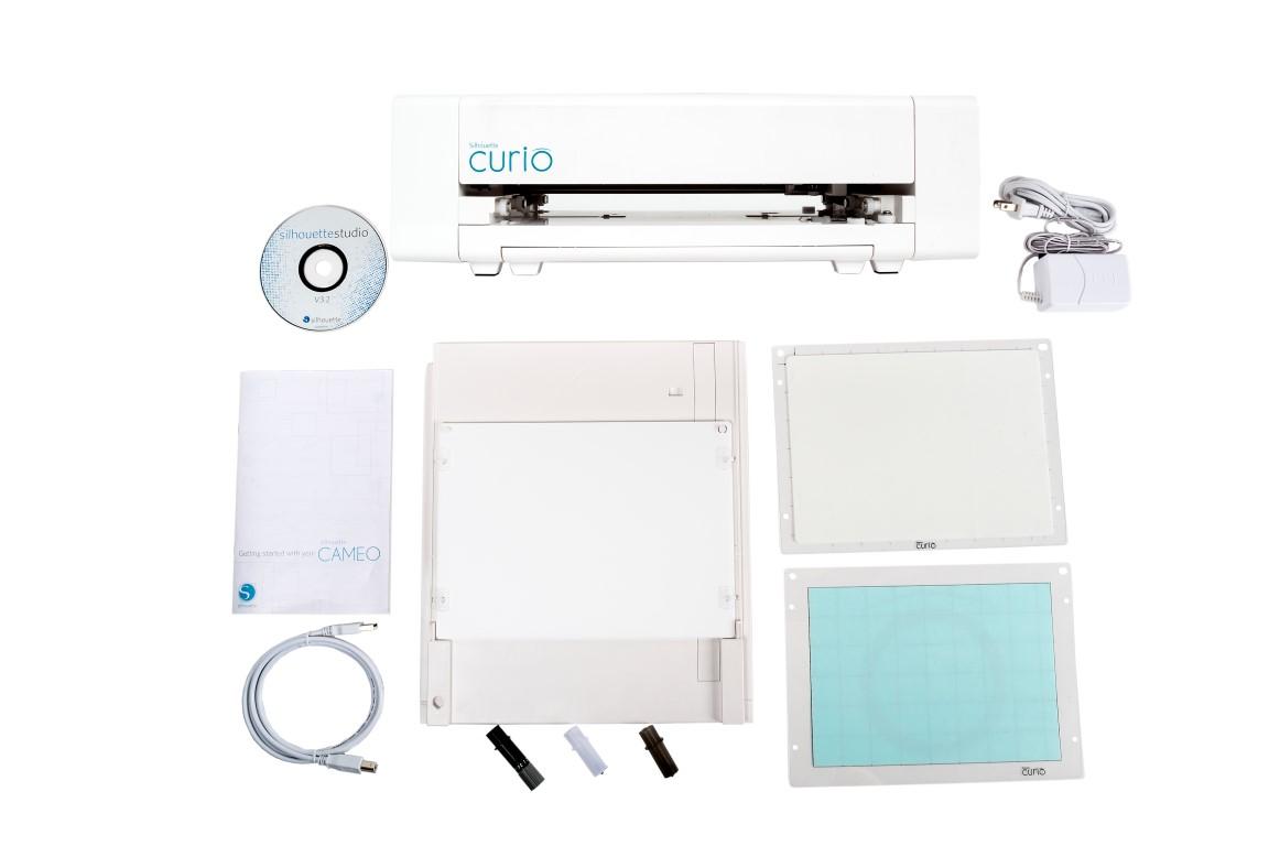 Curio-Components (Medium)