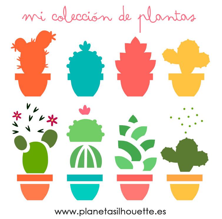Plantas-Elementos