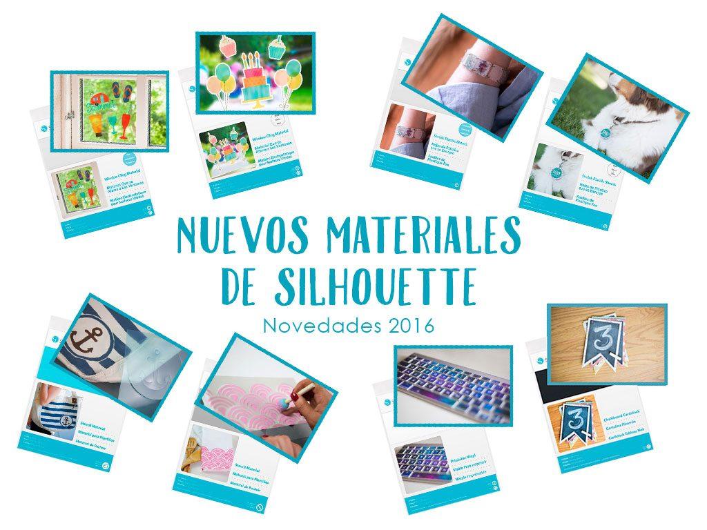 NuevosMaterialesSilhouette