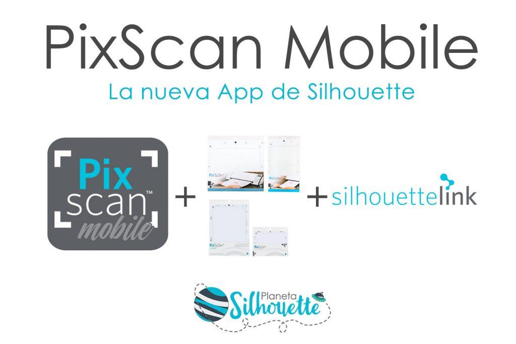 Pixscan-Mobile