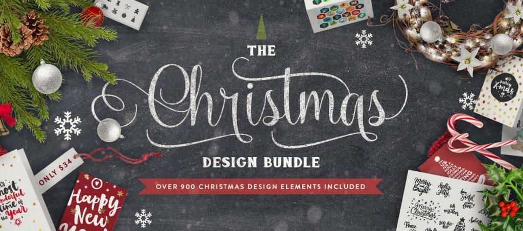 christmasdesignbundle