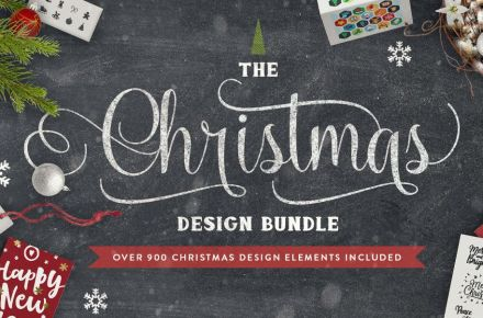 christmasdesignbundle