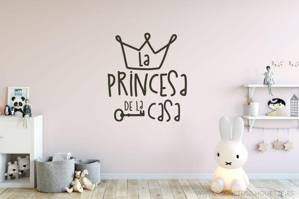 princesacasa