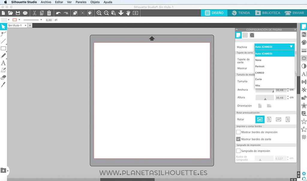 Silhouette studio download for mac