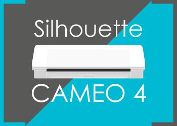 Silhouette Cameo 4